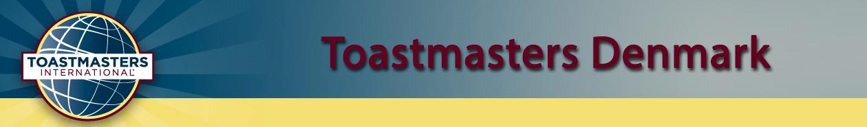 Toastmasters.dk